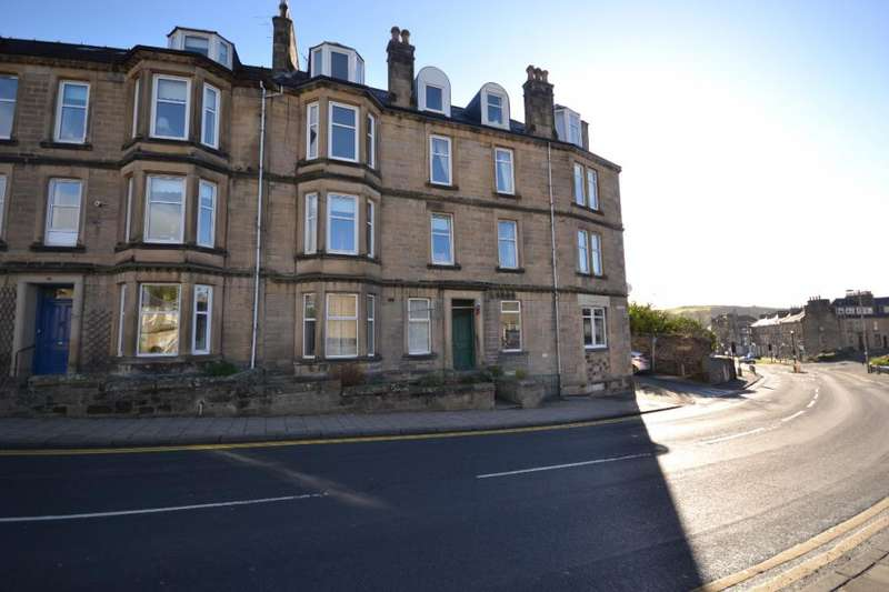3 Bedrooms Maisonette Flat for sale in 1/6, Wilton Hill Hawick, TD9 8BA