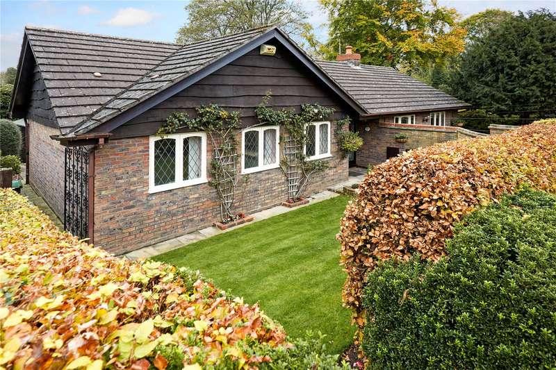 3 Bedrooms Detached House for sale in Woodcote Avenue, Wallington, Surrey, SM6