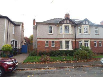 4 Bedrooms Semi Detached House for sale in Binley Road, Copeswood, Coventry