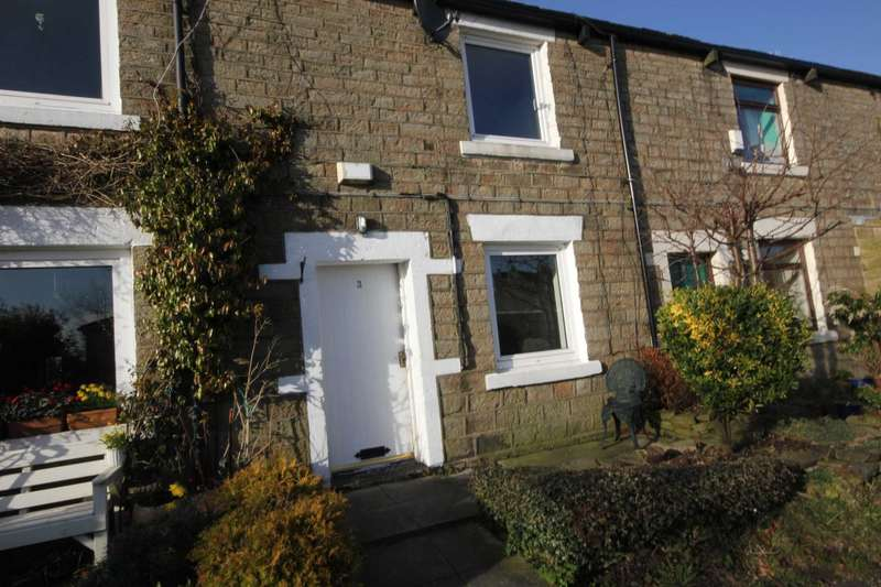 2 Bedrooms Cottage House for rent in Sevilles Buildings