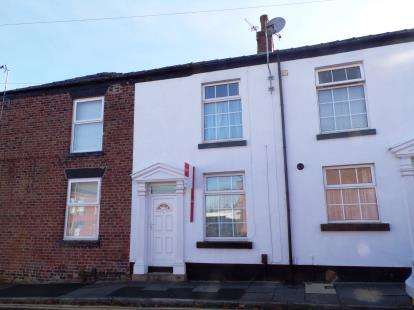1 Bedroom Terraced House for sale in Willow Grove, Marple, Stockport, Greater Manchester