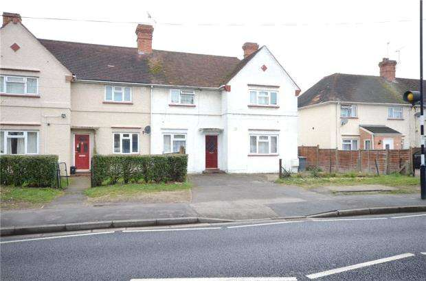 3 Bedrooms Semi Detached House for sale in Cookham Road, Maidenhead, Berkshire