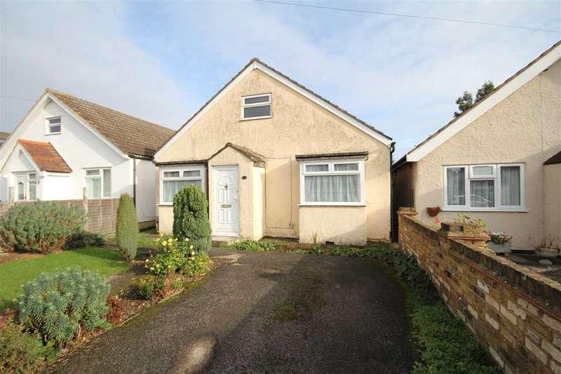 3 Bedrooms Bungalow for rent in Pield Heath Avenue, Uxbridge