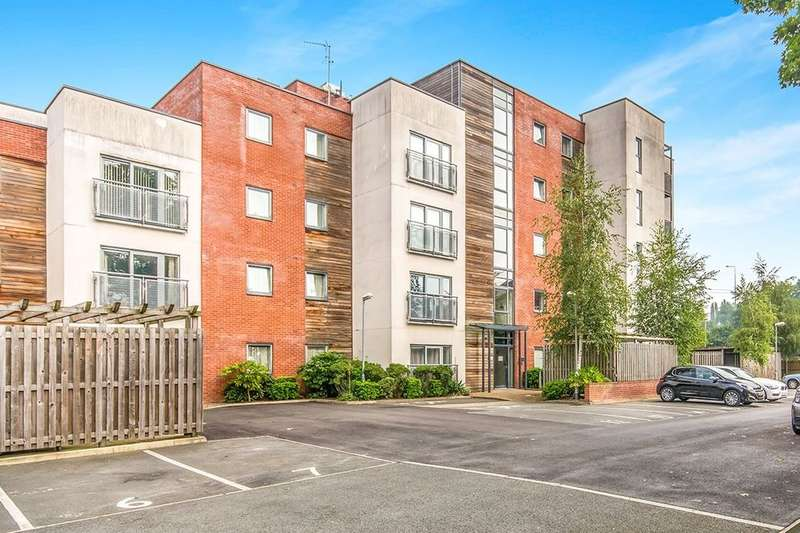 2 Bedrooms Flat for sale in Palatine Road, Northenden , Manchester, M22