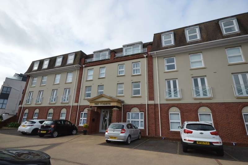 1 Bedroom Flat for rent in The Corbyn Sea Front, Torquay, TQ2