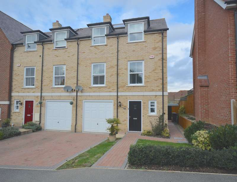 4 Bedrooms House for sale in 4 bedroom Terraced House in Braintree