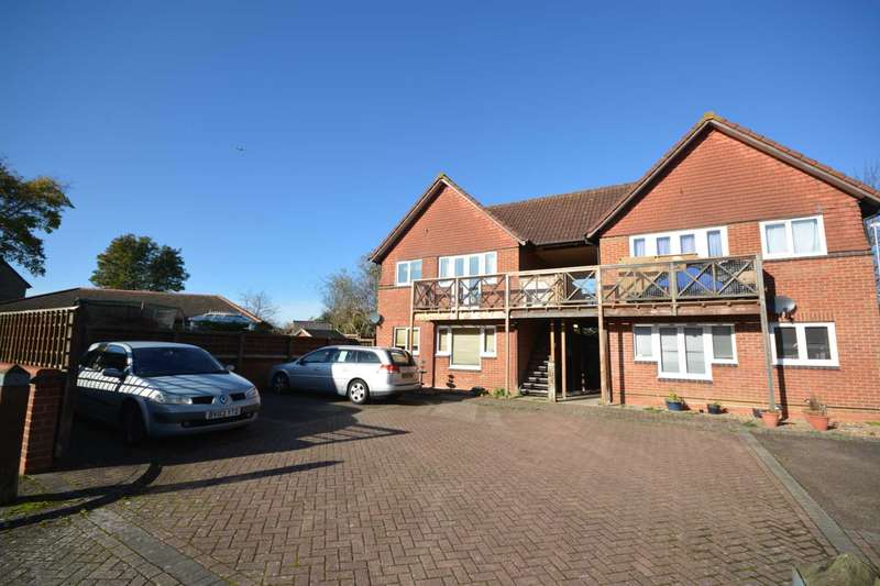 1 Bedroom Apartment Flat for sale in Loughton
