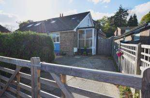 3 Bedrooms Semi Detached House for sale in Berkeley Road, Mayfield, East Sussex