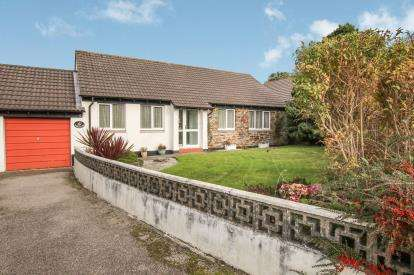 3 Bedrooms Bungalow for sale in St Teath, Bodmin, England