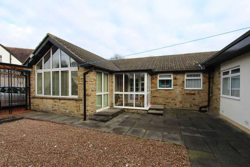 4 Bedrooms Detached Bungalow for sale in Latham Lane, Gomersal