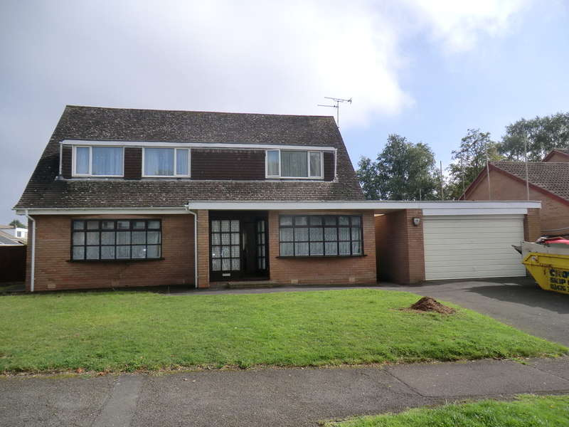 6 Bedrooms Detached House for rent in Cannon Park, Coventry