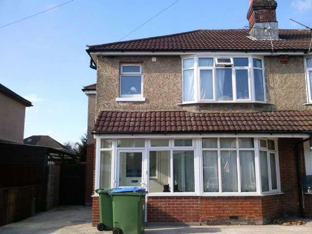 7 Bedrooms Semi Detached House for rent in Uppershaftsbury Avenue, Highfield, Southampton