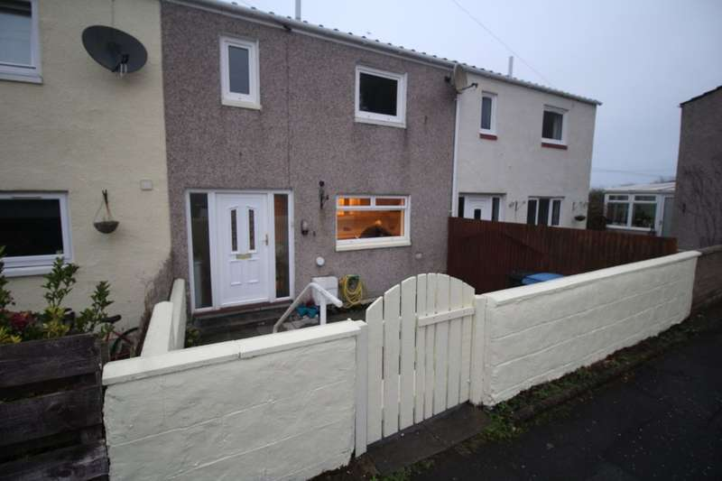 3 Bedrooms Property for sale in Kaimes Place, Kirknewton, EH27