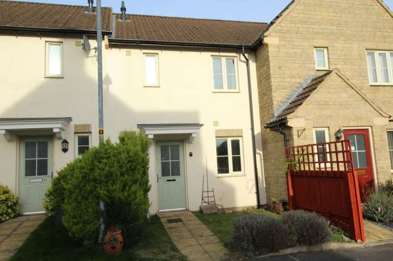 2 Bedrooms Property for sale in Church View, Calne, SN11