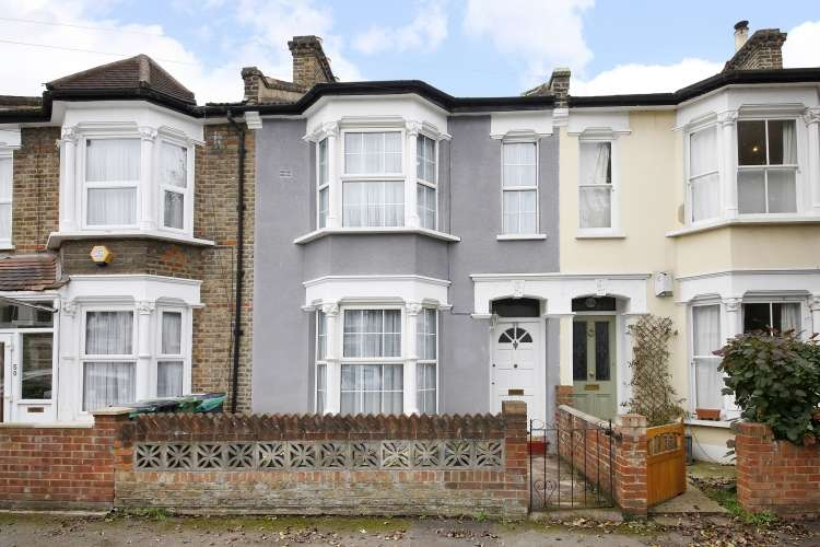 3 Bedrooms Terraced House for sale in Darfield Road Brockley SE4