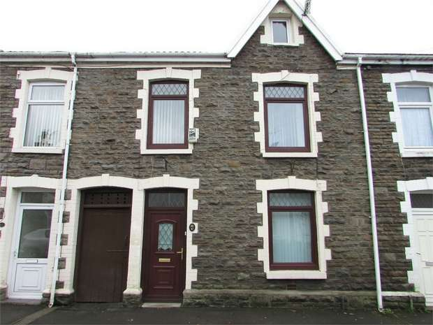 5 Bedrooms Detached House for sale in Greenway Road, Neath, West Glamorgan