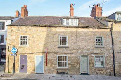 2 Bedrooms Terraced House for sale in Cheapside, Knaresborough, .
