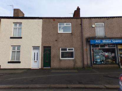 2 Bedrooms Terraced House for sale in Leigh Road, Leigh, Greater Manchester