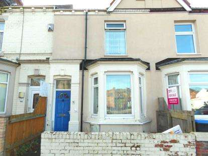 4 Bedrooms Terraced House for sale in Westbourne Grove, Middlesbrough