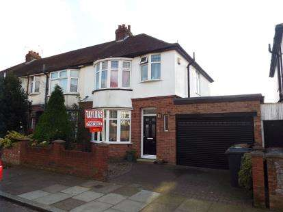 3 Bedrooms Semi Detached House for sale in Milton Road, Luton, Bedfordshire