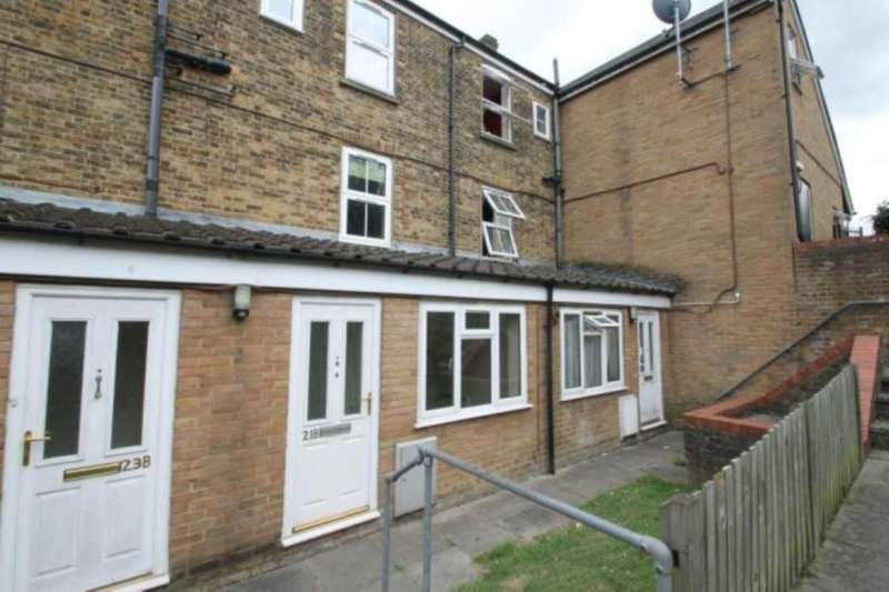 Studio Flat for sale in Victoria Street, Gillingham