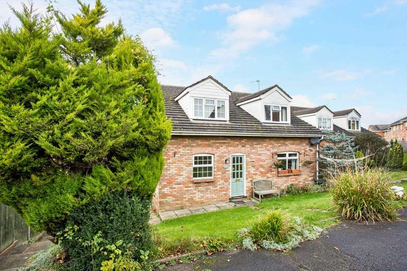 1 Bedroom Cluster House for sale in Hunters Close, Tring