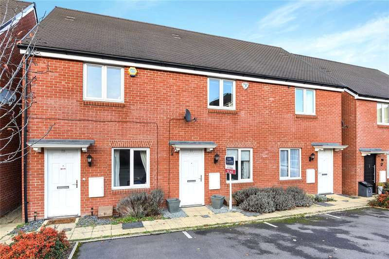 2 Bedrooms Terraced House for sale in Old Saw Mill Place, Amersham, Buckinghamshire, HP6