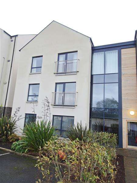 2 Bedrooms Apartment Flat for sale in Oakhill Avenue, Killyhevlin