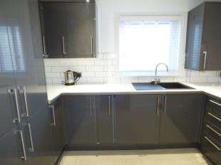 1 Bedroom Flat for sale in South Road, Newhaven, East Sussex