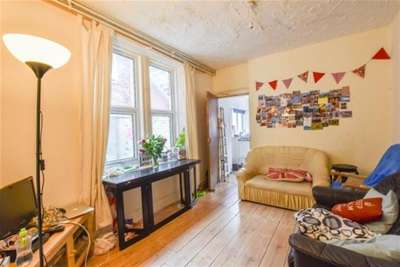 7 Bedrooms Terraced House for rent in Grosvenor Road, Jesmond, Newcastle upon Tyne, NE2