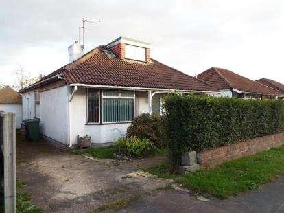 2 Bedrooms Bungalow for sale in Hazeldene Road, Patchway, Bristol, Gloucestershire