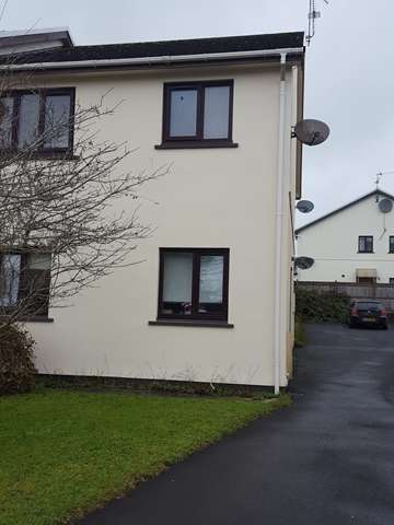 2 Bedrooms Flat for rent in 2 Bed 1st floor flat, 12 Park Avenue, Kilgetty, SA68 0UB