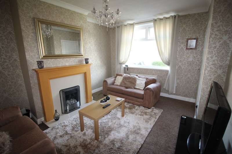 2 Bedrooms Terraced House for sale in Frances Road, Earlsheaton, Dewsbury, WF12
