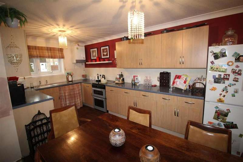 3 Bedrooms Terraced House for sale in Stumpacre, Bretton, Peterborough
