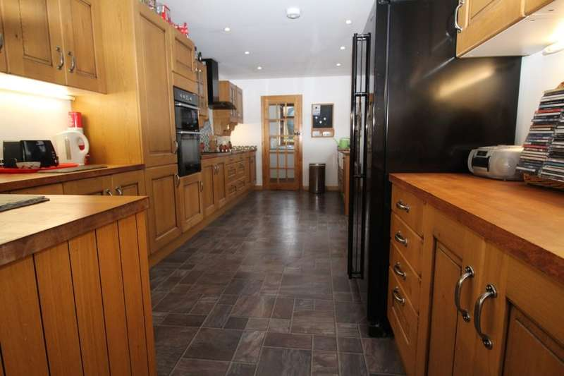 3 Bedrooms Semi Detached House for sale in Rivendell, Madderty, Crieff, PH7