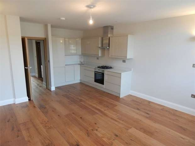 1 Bedroom Flat for sale in Samos Road, Anerley, London