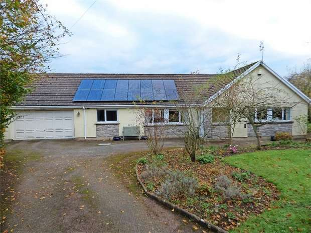 3 Bedrooms Detached Bungalow for sale in Morland, Penrith, Cumbria