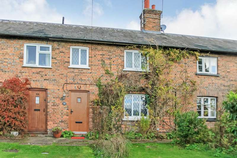 2 Bedrooms Terraced House for sale in Stocks Road, Aldbury