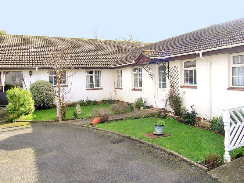 1 Bedroom Retirement Property for sale in Swains Road, Bembridge, Isle of Wight, PO35 5XS