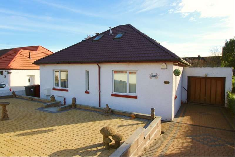 3 Bedrooms Detached House for sale in Americanmuir Road, Dundee, DD3