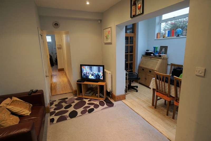 5 Bedrooms Terraced House for rent in Brynland Avenue, Bishopston BS7