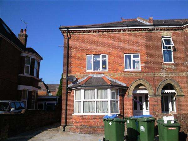 9 Bedrooms Detached House for rent in Alma Road, Available from 1st July 2018, Southampton