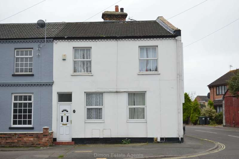 2 Bedrooms Flat for sale in Forton Road, Gosport