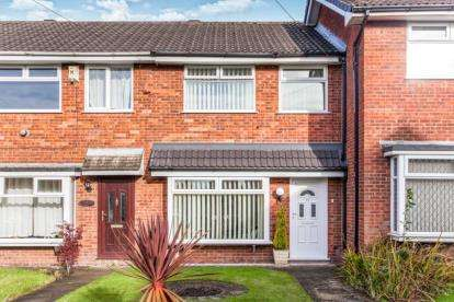 3 Bedrooms Town House for sale in Lower Landedmans, Westhoughton, Bolton, Greater Manchester, BL5