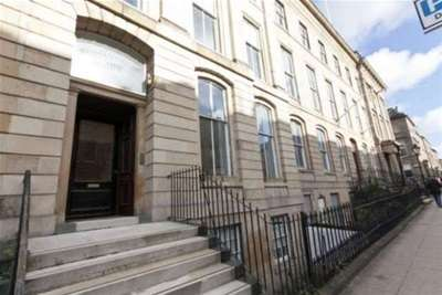 1 Bedroom Flat for rent in Bath Street, City Centre, G2