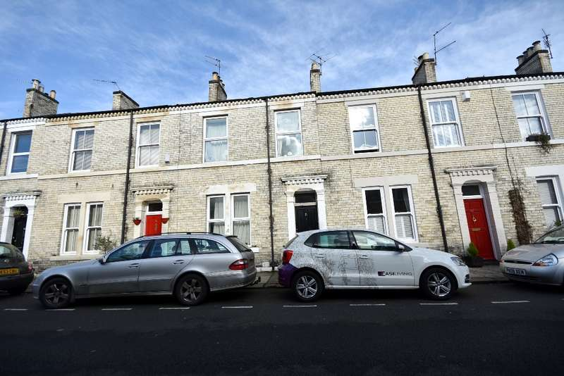8 Bedrooms Terraced House for rent in Clayton Park Square, Jesmond