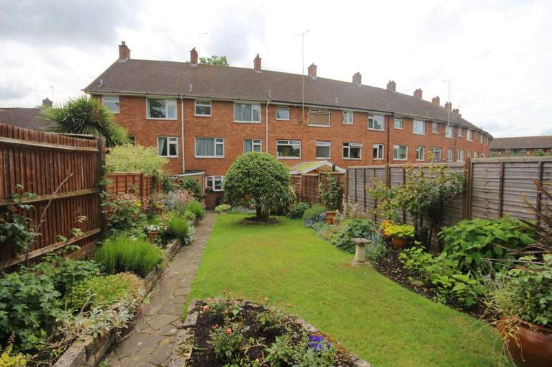 3 Bedrooms Town House for sale in Rectory Lane, Bracknell