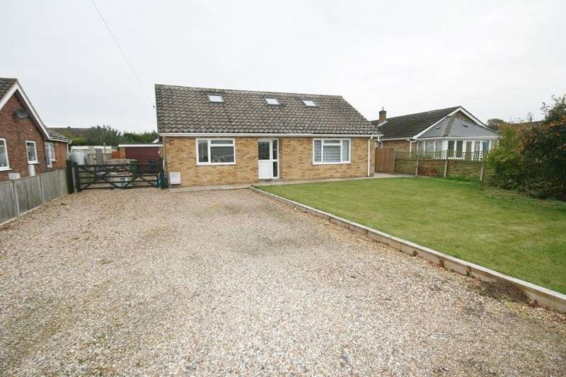 5 Bedrooms Detached House for sale in Flowers Lane, Attleborough