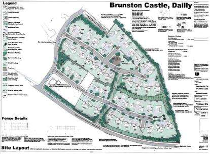Land Commercial for sale in Dailly, Girvan, South Ayrshire