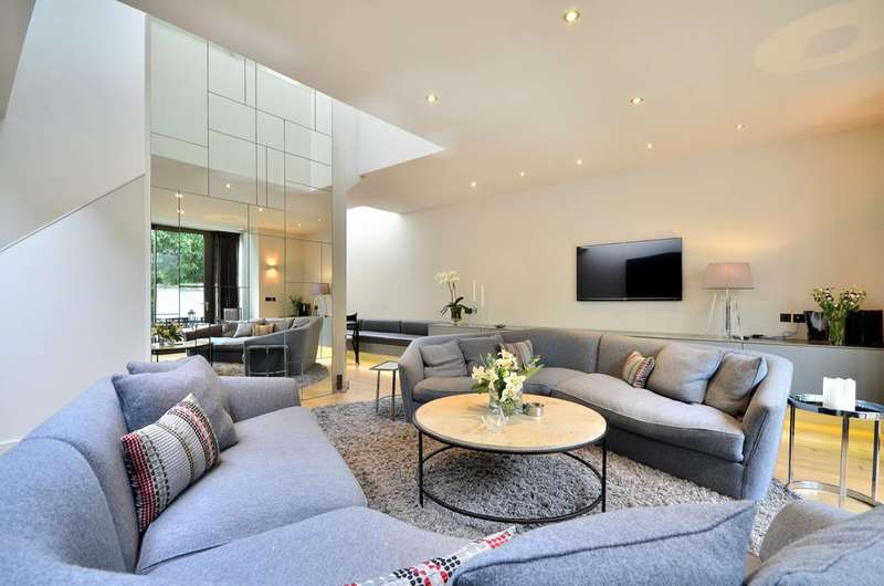 4 Bedrooms House for sale in Haydens Place, Notting Hill, W11
